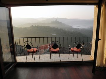 EVIANE. A beautiful newly-built house in the centre of Old Veliko Tarnovo.