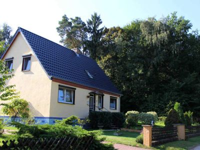 Photo for Holiday UCK 971 - Apartment Lychen UCK 971