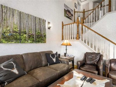 Photo for Spacious Summer Retreat for Large Group, Double Living Room Areas to Entertain