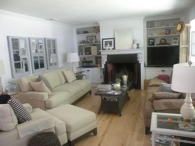Photo for Charming Country House with Pool/Hot Tub in Village of Sag Harbor