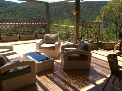 Photo for 2BR Apartment Vacation Rental in Sartène, Corse