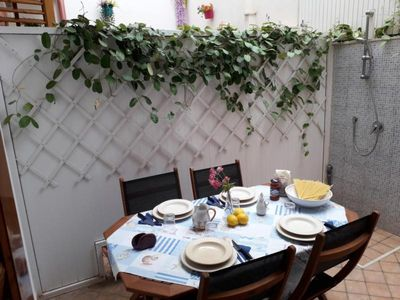 Photo for Holiday apartment Marina di Ragusa for 4 - 6 persons with 2 bedrooms - Holiday apartment in one or m