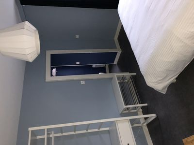 Photo for Double Room located on the top floor of a house dating back to the 18th century.