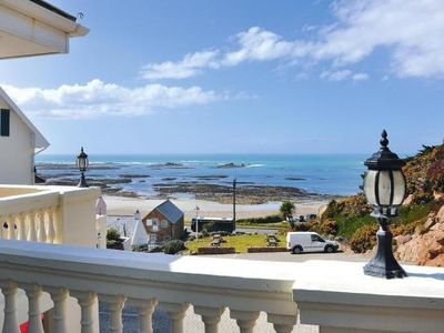 Photo for Apartments La Rocco, St. Ouens Bay  in Jersey - 4 persons, 1 bedroom