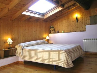 Photo for Self catering La Tahona de Gredos for 2 people