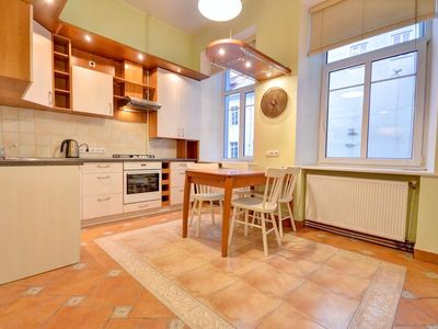 Photo for Great Apartment near Town Hall
