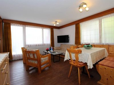 Photo for Apartment Primavera in Saas-Fee - 7 persons, 2 bedrooms