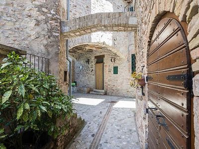 Photo for Apartment Giovanna  in Spoleto, Umbria - 5 persons, 2 bedrooms