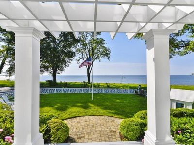 Photo for Behold your perfect Annapolis getaway home! Gorgeous 5 bdrm, 3.5 bath with breathtaking views of the Chesapeake Bay