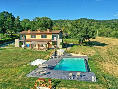 Photo for Villa in Sala with 8 bedrooms sleeps 16