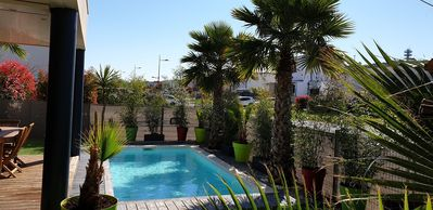 Photo for 4BR Villa Vacation Rental in Agde, Occitanie