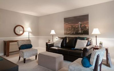Photo for Downtown Bellevue Condo