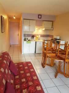 Photo for Nice apartment with terrace romeu well located and very sunny