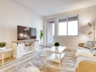 Photo for NEW & TRENDY Apt! 5 Mins to Disneyland & Convention Ctr