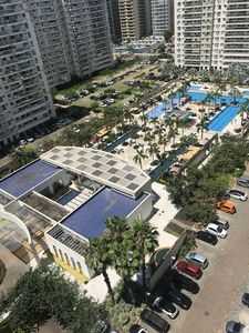 Photo for Olympic Park Apartment, Jeunesse Arena, Barra da Tijuca