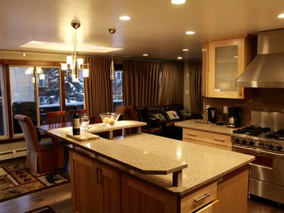 Photo for Affordable luxury condo 5-min walk to lift/downtown Breckenridge