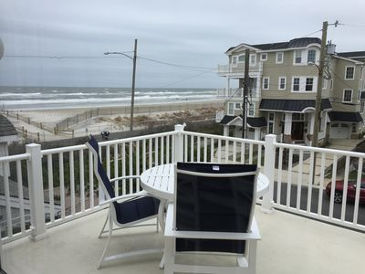 Photo for Renovated Nearly Beachfront 4BR 3.5B townhome, Midtown SIC, Spectacular views!