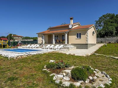 Photo for Modern Villa Mikela with Pool