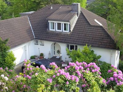 Photo for Villa Hydrangea in Aachen welcomes you!