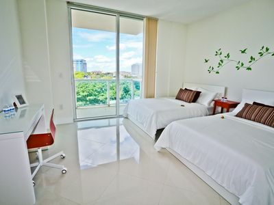 Photo for Luxury 1 Bedroom Apartment in Brickell-Miami!