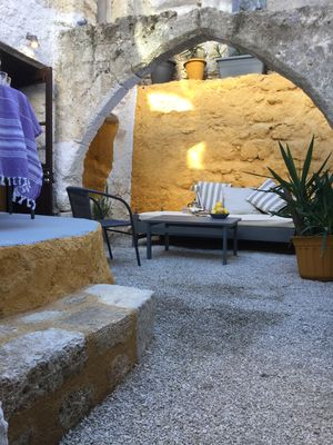 Photo for House in ancient Rhodes