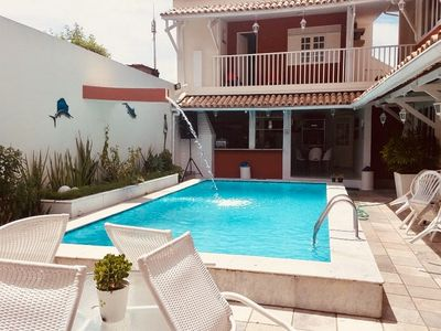 Photo for House in Maceió in Pajuçara! Bring your family!