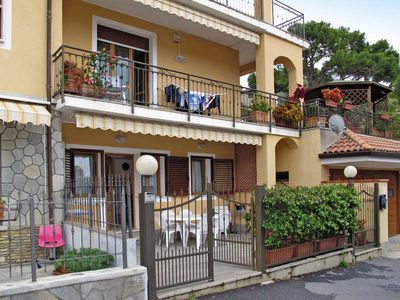 Photo for Apartment Casa Giovanna  in Andora SV, Liguria: Riviera Ponente - 4 persons, 2 bedrooms