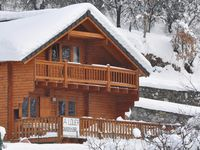 Ideal get away from it all. Stunning location