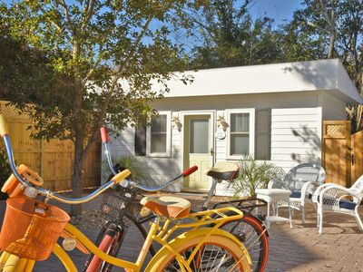 Photo for Coral Cottage Vacation Rental in the Heart of Historic Beaufort North Carolina
