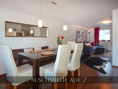 Photo for Auschmiede Hollersbach: large Apt - perfect for summer, winter & families