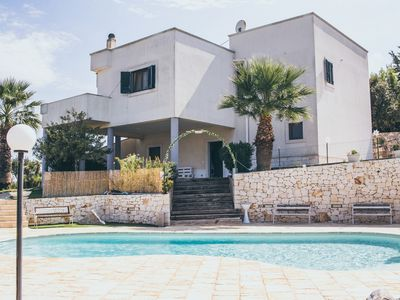 Photo for VILLA GIUSEPPINA with Private Pool