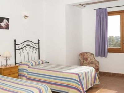 Photo for Vacation home HOSTAL in Pollença - 8 persons, 4 bedrooms