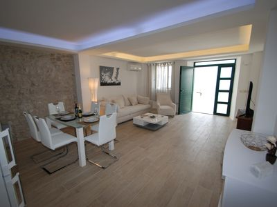 Photo for If you want to be near the beach, you're there - Apartment Casablanca