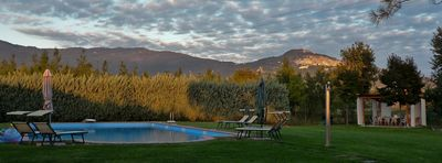 Photo for 'Casa Bel Posto' Lovely Tuscan Farmhouse Near Cortona W/Pool!