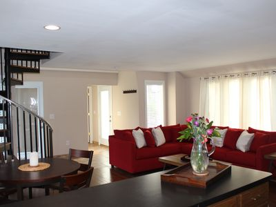 Photo for Spacious Carriage house, close to University Circle and hospitals