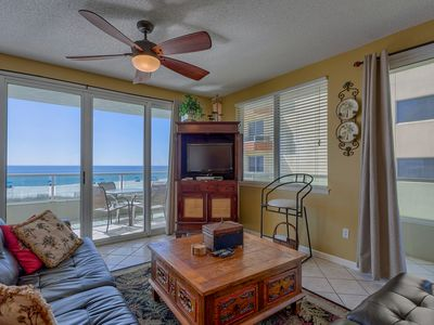 Photo for Silver Beach 206 Orange Beach Gulf Front Vacation Condo Rental - Meyer Vacation Rentals