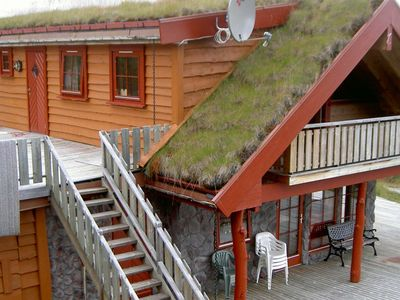 Photo for 13 person holiday home in HOVDEN