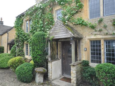 Photo for 3 bedroom Cottage in Bourton on the Water - 75532