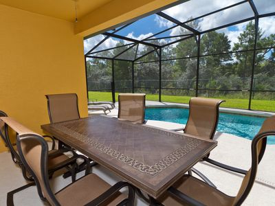 Photo for 5 Star Luxury Vacation Villa-South Facing Pool - 2020 Sale - $1000/wk