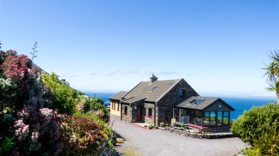 Photo for Coastal Cottage in pure Nature, Kells, Kerry, Ireland