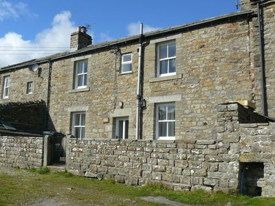 Photo for Spacious House With South-facing Views Overlooking Swaledale