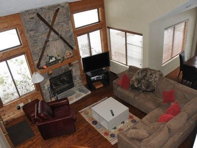 Photo for Luxurious Sunridge Ski In/ski Out Townhouse In 7 Springs Villages