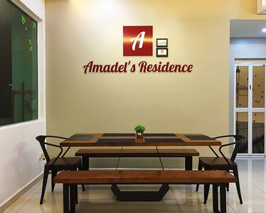 Photo for Amadel's Residence @ 13