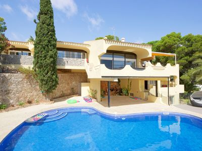 Photo for 7BR Villa Vacation Rental in Ampolla