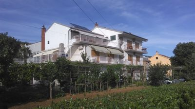 Photo for Holiday apartment (Holiday rooms) with balcony