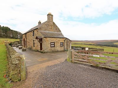 Photo for 3 bedroom Cottage in Blanchland - CN195