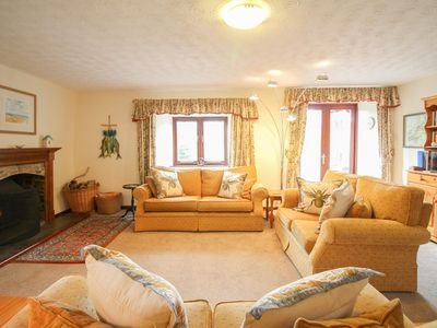 Photo for Burridge House -  a holiday home that sleeps 8 guests  in 4 bedrooms
