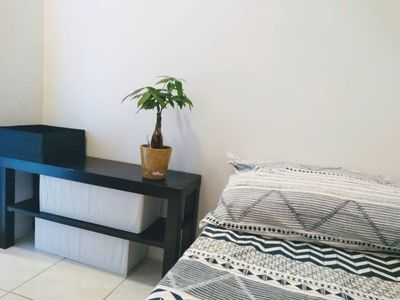 Photo for Small Mini- Size Bedroom With Swimmin Pool,  Gym, Tennis / Volley Ball Court
