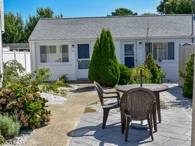 Photo for Studio Vacation Rental in Dennis, Massachusetts
