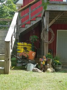 Photo for 1BR Guest House Vacation Rental in Carthage, North Carolina